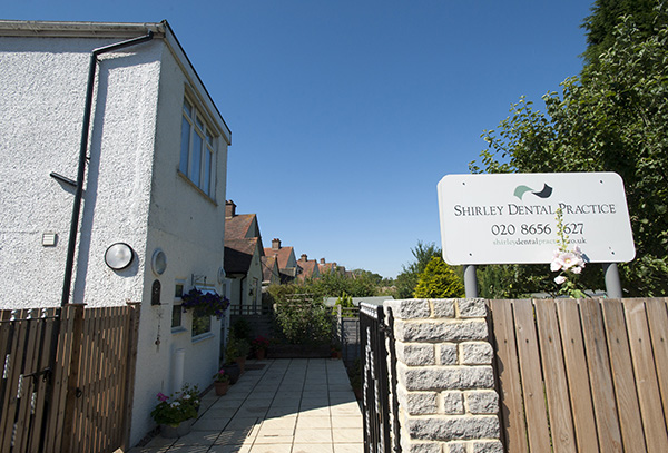 Shirley Dental