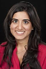 Dr Sapna Radia