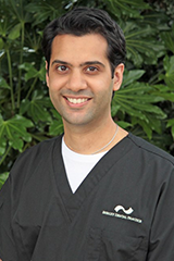 Dr Shiv Radia